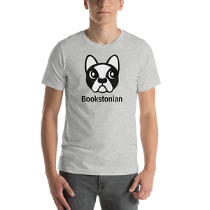 Bookstonian Men/Unisex Tee