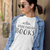 Never Enough Books Women's Tee