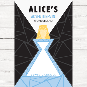Alice's Adventures in Wonderland Poster