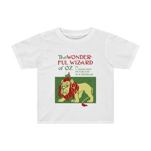 The Wonderful Wizard of Oz Kids Tee