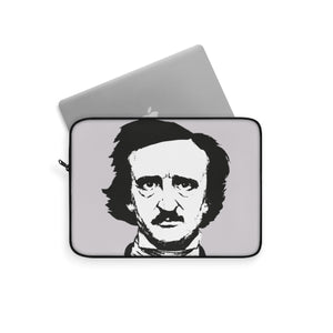 Edgar Allen Poe Laptop Sleeve