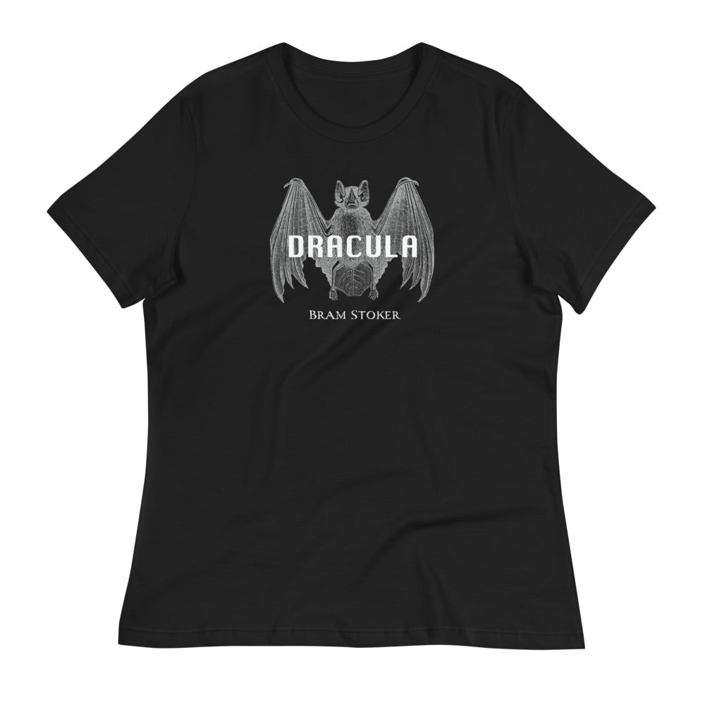 Dracula Women's Relaxed Tee