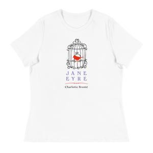 Jane Eyre Women's Relaxed Tee