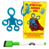 NEW!! Stretchy Handee Man Kit