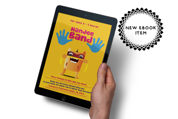 Handee Band E-book