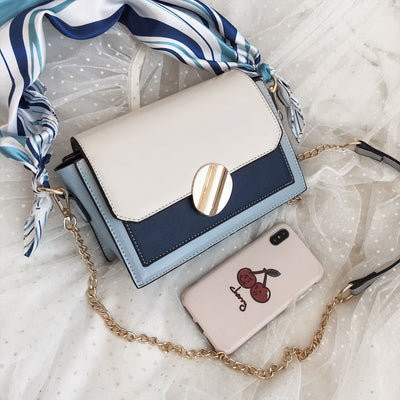 Fontaine Dreamy Ribbon Crossbody