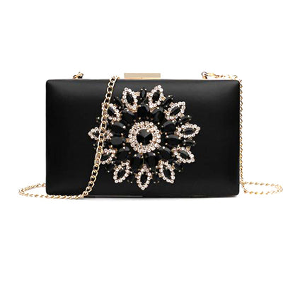 Nicolette Evening Clutch