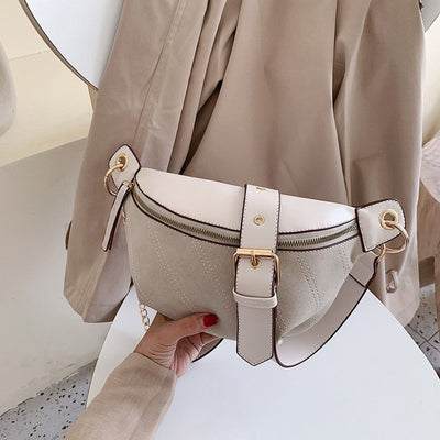 Elodie Trendy Belt Bag