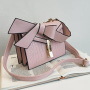 Caterina Elegant Bow Bag