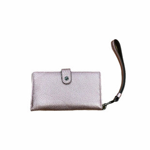 Primary Photo - BRAND: COACH STYLE: WALLET COLOR: PINK SIZE: SMALL SKU: 159-159251-2462
