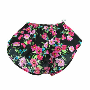 Primary Photo - BRAND: AMBIANCE APPAREL STYLE: SHORTS COLOR: FLORAL SIZE: M SKU: 159-159192-14038