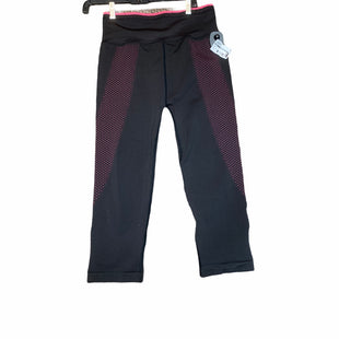 Primary Photo - BRAND: ZELOS STYLE: ATHLETIC CAPRIS COLOR: BLACK SIZE: S SKU: 159-159251-1183