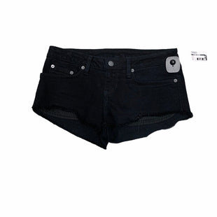 Primary Photo - BRAND:    CLOTHES MENTOR STYLE: SHORTS COLOR: BLACK SIZE: 6 OTHER INFO: CARMAR - SKU: 159-159250-387