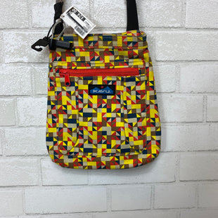 Primary Photo - BRAND: KAVU STYLE: HANDBAG COLOR: MULTI SIZE: MEDIUM SKU: 159-159251-1305