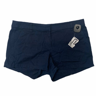 Primary Photo - BRAND: J CREW O STYLE: SHORTS COLOR: NAVY SIZE: 8 SKU: 159-159192-14030
