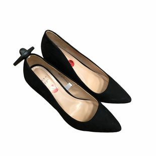Primary Photo - BRAND: A NEW DAY STYLE: SHOES LOW HEEL COLOR: BLACK SIZE: 6.5 SKU: 159-159192-16618