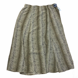 Primary Photo - BRAND: CAROLE LITTLE STYLE: SKIRT COLOR: ANIMAL PRINT SIZE: 20 SKU: 159-159240-1068