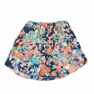 Primary Photo - BRAND: LAUREN CONRAD STYLE: SKIRT COLOR: FLORAL SIZE: XS SKU: 159-159232-7200