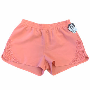 Primary Photo - BRAND:    CLOTHES MENTOR STYLE: SHORTS COLOR: CORAL SIZE: S OTHER INFO: E M - SKU: 159-159253-209
