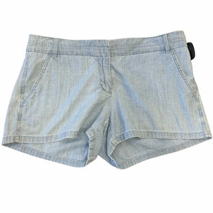 Primary Photo - BRAND: J CREW O STYLE: SHORTS COLOR: BLUE SIZE: S SKU: 159-159267-1407
