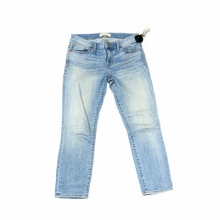 Primary Photo - BRAND: LUCKY BRAND STYLE: JEANS COLOR: DENIM SIZE: 6 SKU: 159-159254-2163
