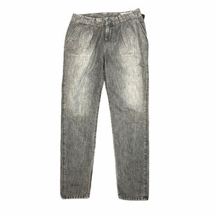 Primary Photo - BRAND: RAG & BONES JEANS STYLE: PANTS DESIGNER COLOR: GREY SIZE: 2 SKU: 159-159265-1109
