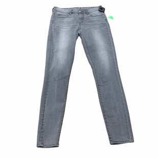 Primary Photo - BRAND: ARTICLES OF SOCIETY STYLE: PANTS COLOR: GREY SIZE: 4 SKU: 159-159266-590