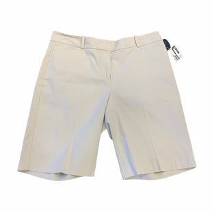 Primary Photo - BRAND: TALBOTS STYLE: SHORTS COLOR: KHAKI SIZE: 10 SKU: 159-159192-13293