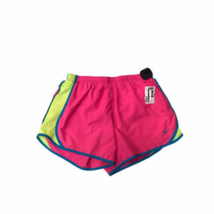 Primary Photo - BRAND: NIKE STYLE: ATHLETIC SHORTS COLOR: PINK SIZE: XL SKU: 159-159267-1167