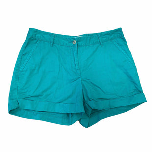 Primary Photo - BRAND: FOREVER 21 STYLE: SHORTS COLOR: GREEN SIZE: M SKU: 159-159240-121