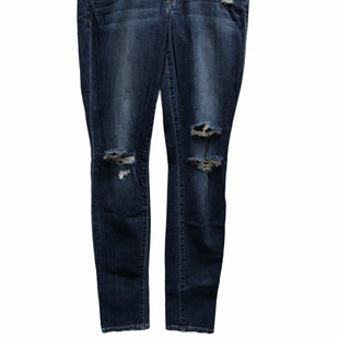 Primary Photo - BRAND: JOES JEANS STYLE: JEANS DESIGNER COLOR: DENIM SIZE: 4 SKU: 159-159272-1300