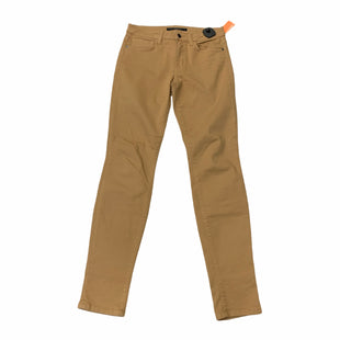 Primary Photo - BRAND: JOES JEANS STYLE: PANTS COLOR: MUSTARD SIZE: 4 SKU: 159-159265-1135