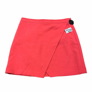 Primary Photo - BRAND: LOFT STYLE: SKIRT COLOR: PINK SIZE: 12 SKU: 159-159240-977