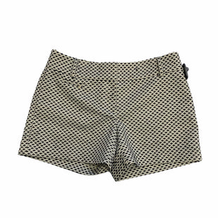 Primary Photo - BRAND: LOFT STYLE: SHORTS COLOR: BLACK SIZE: 2 SKU: 159-159240-38