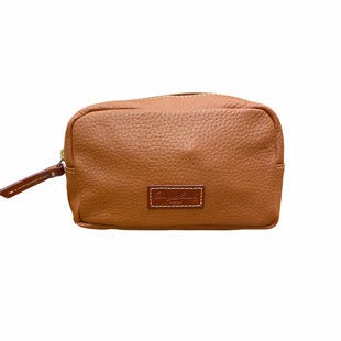 Primary Photo - BRAND: DOONEY AND BOURKE STYLE: WALLET COLOR: BROWN SIZE: SMALL SKU: 159-159252-3414