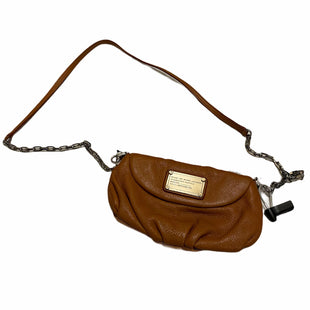 Primary Photo - BRAND: MARC BY MARC JACOBS STYLE: HANDBAG DESIGNER COLOR: BROWN SIZE: SMALL SKU: 159-159252-547