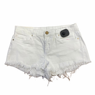 Primary Photo - BRAND: BLANKNYC STYLE: SHORTS COLOR: WHITE SIZE: 4 SKU: 159-159232-8549