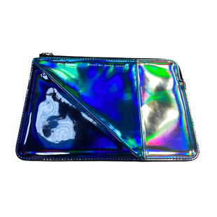 Primary Photo - BRAND: MARC BY MARC JACOBS STYLE: CLUTCH COLOR: MULTI SKU: 159-159252-3202