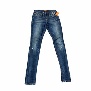 Primary Photo - BRAND: JOES JEANS STYLE: JEANS DESIGNER COLOR: DENIM SIZE: 0 SKU: 159-159267-1127MID RISE SKINNY