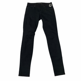 Primary Photo - BRAND: JOES JEANS STYLE: PANTS COLOR: BLACK SIZE: 4 SKU: 159-159215-8033