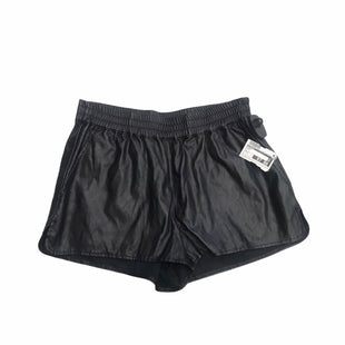 Primary Photo - BRAND: DIVIDED STYLE: SHORTS COLOR: BLACK SIZE: S SKU: 159-159253-639