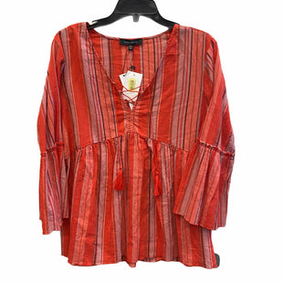 Primary Photo - BRAND: SANCTUARY STYLE: TOP LONG SLEEVE COLOR: RED SIZE: M SKU: 159-159265-1162