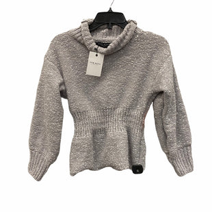Primary Photo - BRAND:   CMC STYLE: SWEATER HEAVYWEIGHT COLOR: GREY SIZE: S SKU: 159-159265-1103