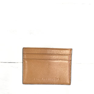 Primary Photo - BRAND: AIMEE KESTENBERG STYLE: WALLET COLOR: TAN SIZE: SMALL SKU: 159-159250-135