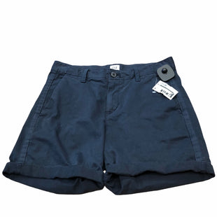 Primary Photo - BRAND: GAP STYLE: SHORTS COLOR: NAVY SIZE: 0 SKU: 159-159219-14860