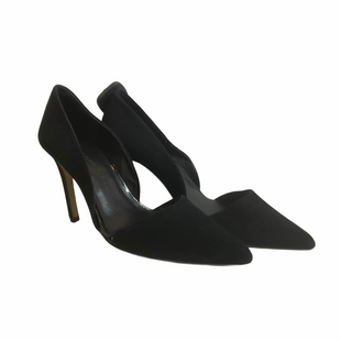 Primary Photo - BRAND: BANANA REPUBLIC STYLE: SHOES HIGH HEEL COLOR: BLACK SIZE: 9.5 SKU: 159-159192-14000