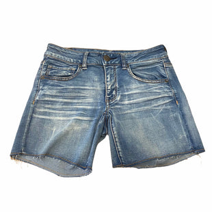 Primary Photo - BRAND: AMERICAN EAGLE STYLE: SHORTS COLOR: DENIM SIZE: 6 SKU: 159-159232-8292