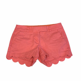Primary Photo - BRAND: J CREW O STYLE: SHORTS COLOR: PINK SIZE: 0 SKU: 159-159267-1510