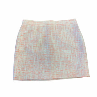 Primary Photo - BRAND: J CREW O STYLE: SKIRT COLOR: ORANGE SIZE: 6 OTHER INFO: SMALL SKU: 159-159201-14770