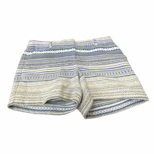 Primary Photo - BRAND: KATHERINE BARCLAY STYLE: SHORTS COLOR: WHITE SIZE: 8 SKU: 159-159232-8281